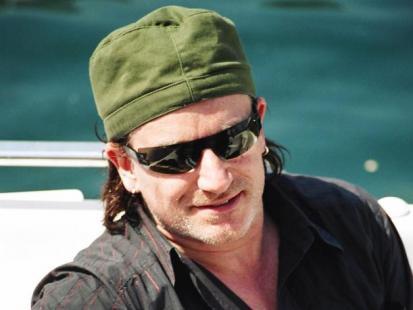 U2 zagra dziś w Chorzowie