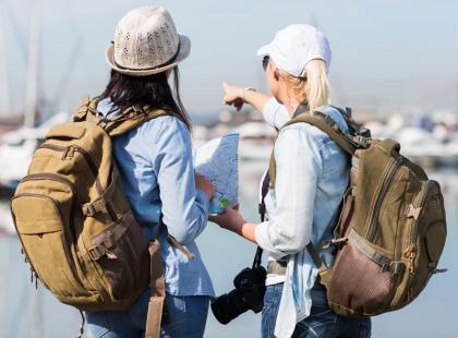Ubezpiecz się na wakacje za granicą!