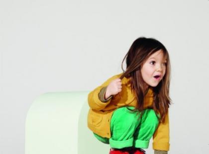 Ubierz modnie swoje dziecko - galeria
