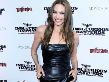 Ubierz się jak Angelina Jolie za niecałe 300 zł