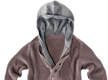 Ubrania Pull & Bear dla chłopaków - jesień-zima 09/10