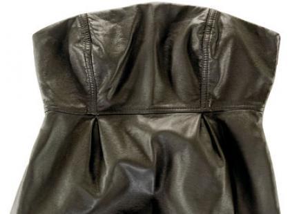 Ubrania Pull & Bear dla dziewczyn - jesień-zima 09/10