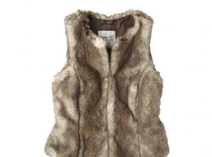 Ubrania z damskiej kolekcji Esprit - jesień 2009