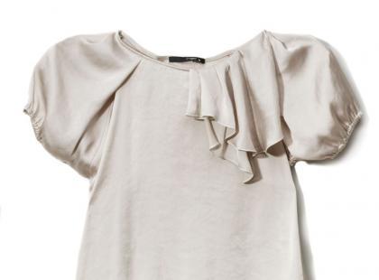 """Ubrania z linii """"First Lady"""" od Reserved - zima 09/10"""