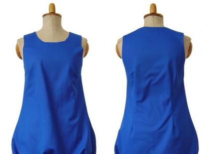 Ubrania z pracowni Darii Salamon - Fanfaronada