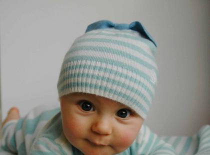 Ubranka Bonnie Baby dla dzieci do 2 lat