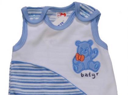 Ubranka niemowlęce - TuTuTu