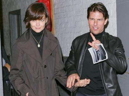 Ubranka od Hermesa dla córki Nicole Kidman