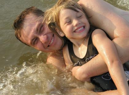 Uczymy dziecko pływać – kiedy i jak?