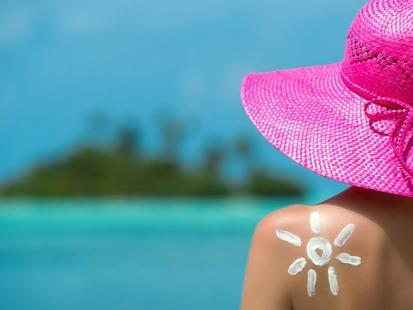Udar słoneczny, oparzenia słoneczne – nadmiar słońca może być niebezpieczny!
