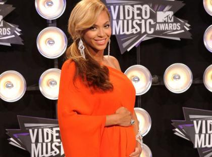 Udawana ciąża Beyoncé?