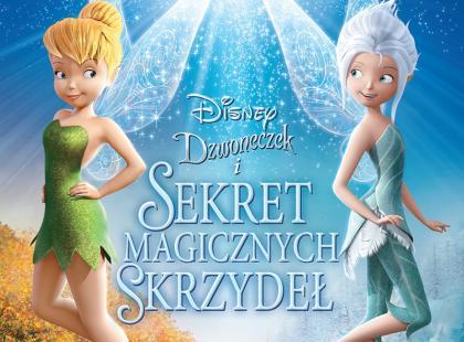 Ukochane przez wszystkich wróżki Disneya powracają!