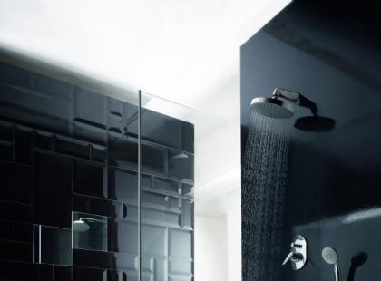 Ukryte w ścianie – instalacje podtynkowe w łazience