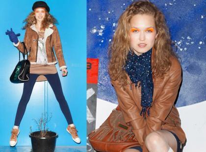 Uliczny styl z jesienno-zimową kolekcją Cropp