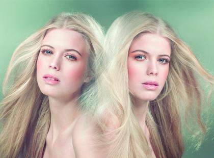 Ulotny makijaż Gosh na wiosnę 2013