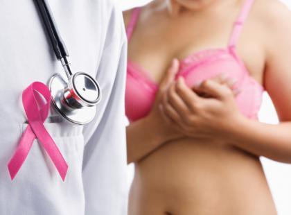 Ultrasonografia i mammografia – dwa ważne badania