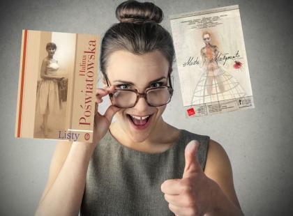 Ulubieńcy maja - wybór redaktor działu Kultura