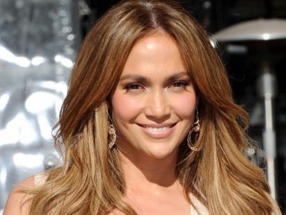 Ulubione danie Jennifer Lopez: Sałatka ze szpinakiem
