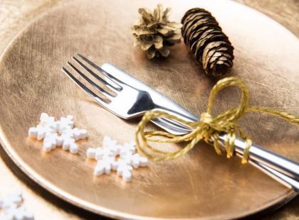 Ulubione potrawy bożonarodzeniowe Polaków w 2014 roku