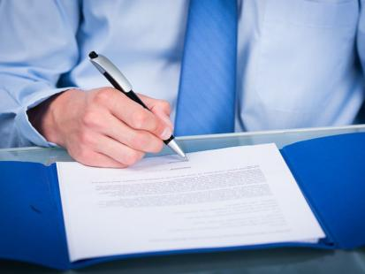 Umowa o zakazie konkurencji - co musisz o niej wiedzieć?