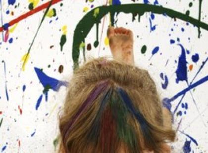 Umysł dziecka - cud istnienia