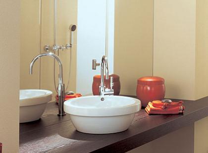 Umywalki KOŁO - łazienki z pomysłem