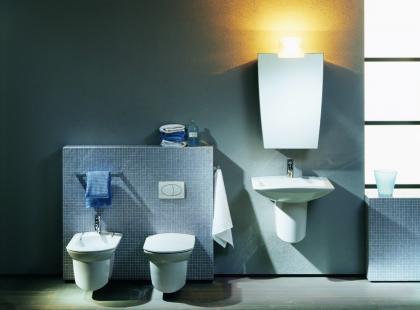 Umywalki Laufen - stylowe i nowoczesne