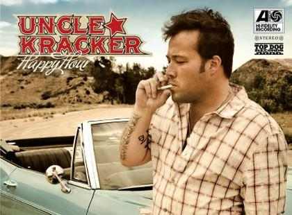 "Uncle Kracker ""Happy Hour"""