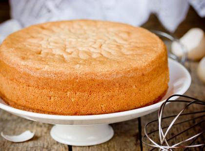Unikaj tych 5 błędów podczas pieczenia, by za każdym razem cieszyć się idealnym biszkoptem!