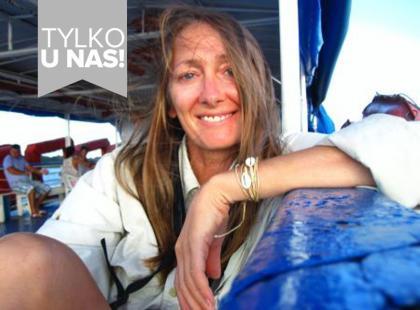 Unikalny wywiad z fotografką, podróżniczką i pisarką Beatą Pawlikowską