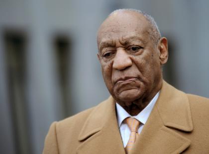 Upadek legendy. Bill Cosby trafi do więzienia