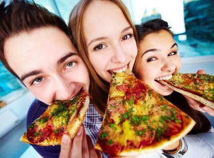 Upodobania smakowe kobiet i mężczyzn - co je różni?