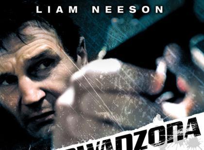 """""""Uprowadzona"""" - We-Dwoje.pl recenzuje"""