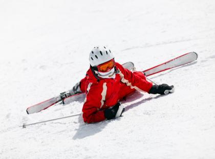 Urazy kręgosłupa i rdzenia kręgowego zimą - pierwsza pomoc