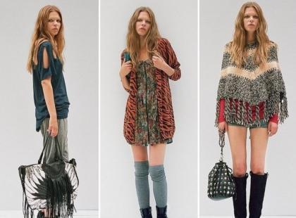 Urban Outfitters - zakręcony styl 2010/2011