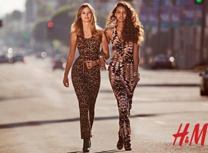Urban Vibes - kolekcja  H&M Divided na wiosnę 2011