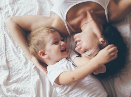 Rodzicielstwo po randce rozwodowej