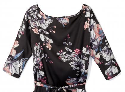 Urocze sukienki prosto od Reserved na jesień/zimę 2012/ 2013