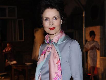 Uroda Życia: Małgorzata Niemen o miłości do Mistrza