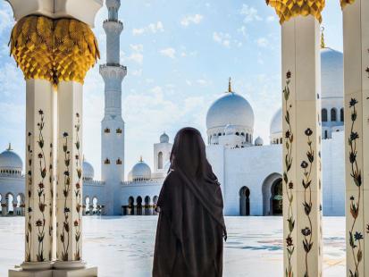 """""""Uroda Życia"""" - wywiad z autorką książki """"Woziłam arabskie księżniczki"""""""