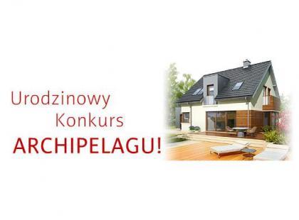 Urodzinowy konkurs ARCHIPELAGU!