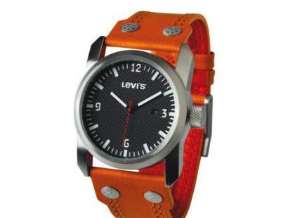 Urodziny zegarków Levi's