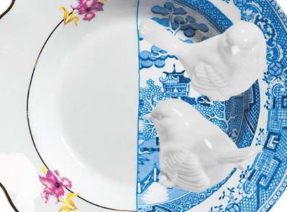 Urok porcelany