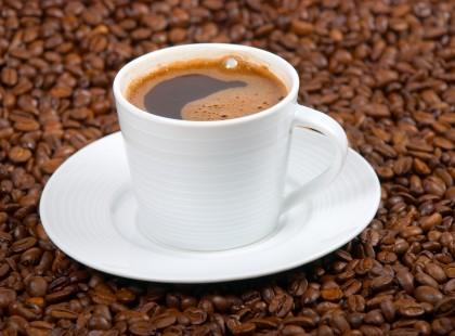 Uroki picia kawy