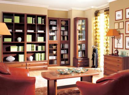 Urokliwy salon prosto od marki Black Red White