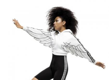 Uskrzydlona kolekcja Adidasa