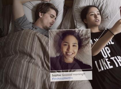 Uśmiech na pokaz, wieczne szczęście i idealny porządek… Też żyjesz w instagramowym kłamstwie?