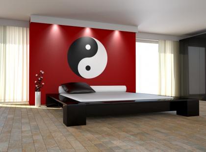 Ustawiamy łóżko w sypialni według zasad Feng Shui