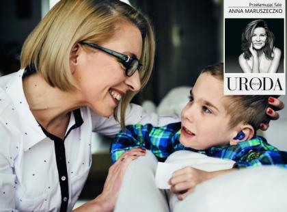 """""""Uszkodzony, gorszy"""" - mówili lekarze o synu Agnieszki. Radzili """"to"""" szybko ochrzcić"""
