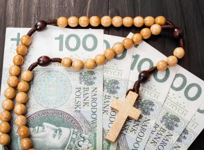 """""""Utrzymanie kościoła parafialnego jest obowiązkiem każdej rodziny"""" – pismo z archidiecezji białostockiej wywołało oburzenie!"""